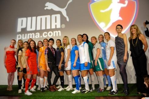 WPS e a Puma
