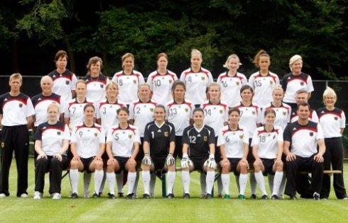 Sel. Nac. Alemanha (Deutscher Fussball-Bund)