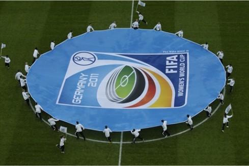 Campeonato do Mundo Alemanha 2011