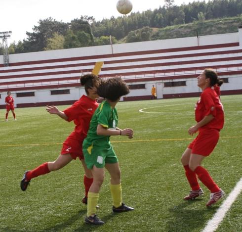 ©  Sintra Desportivo - VS