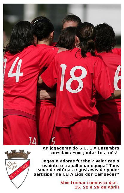 Poster feito a partir de uma das fantásticas fotos de Luzir