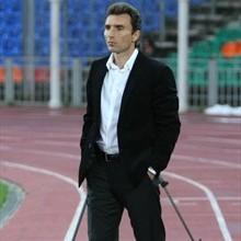 Aleksandr Grigoryan - ex-treinador do Zvezda