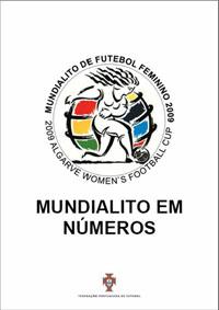Publicação Federação Portuguesa de Futebol
