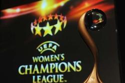 A formação do 1º Dezembro inicia esta quinta-feira a sua participação na Liga dos Campeões Feminina 2009/10 (©UEFA)