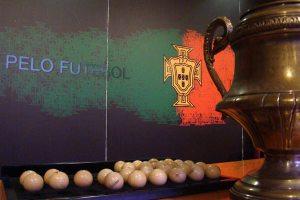 O sorteio vai ter lugar na Sede da FPF (©FPF)