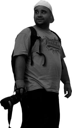 Hugo Monteiro - fotógrafo