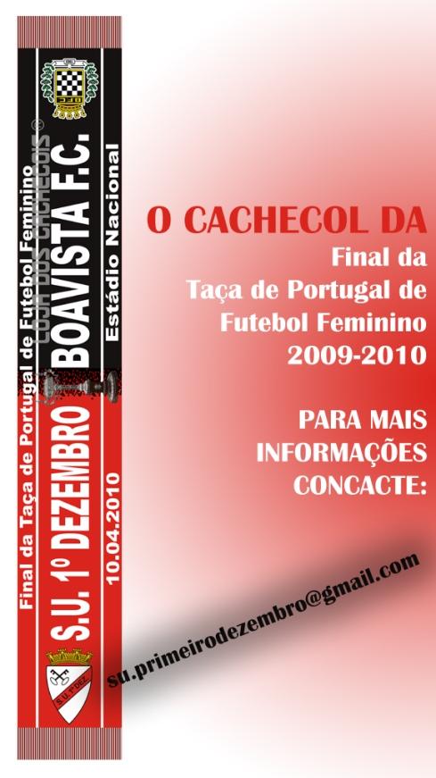 Edição limitada, S.U. 1º Dezembro & Boavista F.C.
