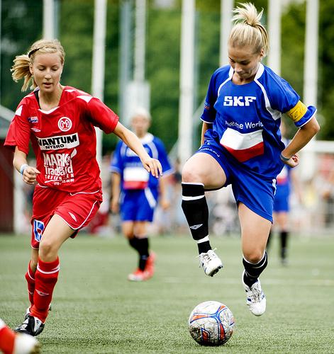 © Bildbyroon, Nils Jakobsson - Gothia Cup